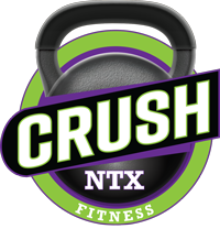 Crush NTX Fitness | Best Gym in Wichita Falls, TX